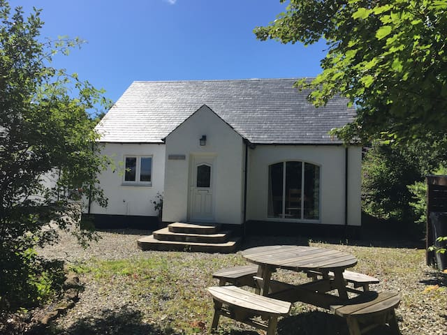 Crofters Cottage 4*