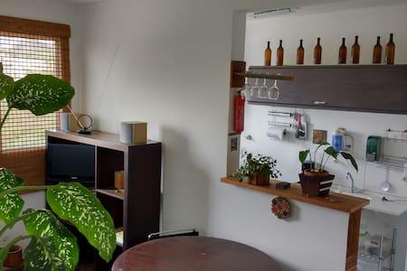 Apartamento mobiliado Jundiaí - 容迪亚伊 (Jundiaí) - 公寓