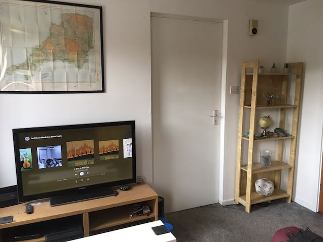 Studio Apartment Aviemore