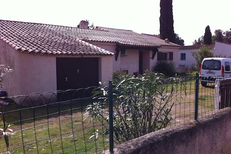 Villa à PORTO VECCHIO CORSE - Lecci - Villa