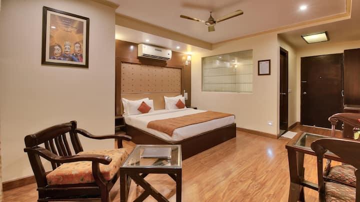 Premium+ Room
