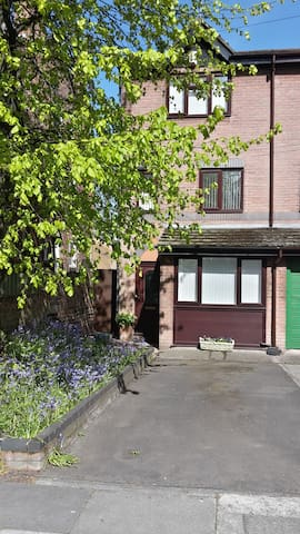 Town House Bootle - Bootle - Townhouse