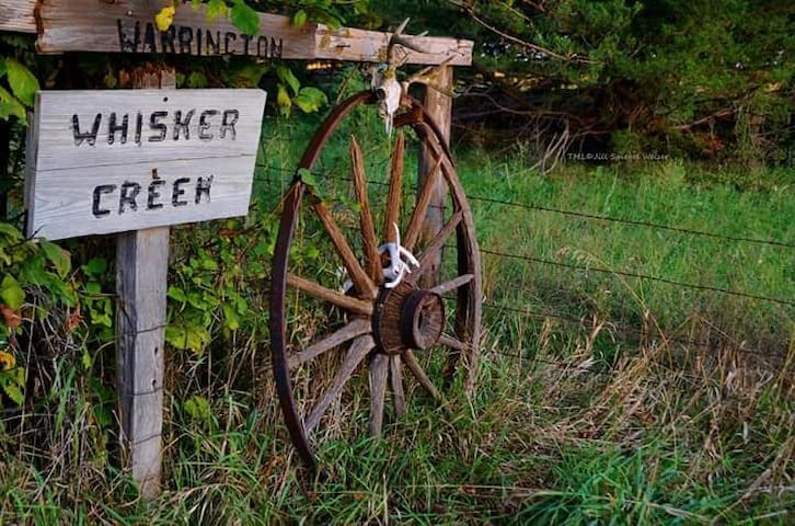Whisker Creek Ranch