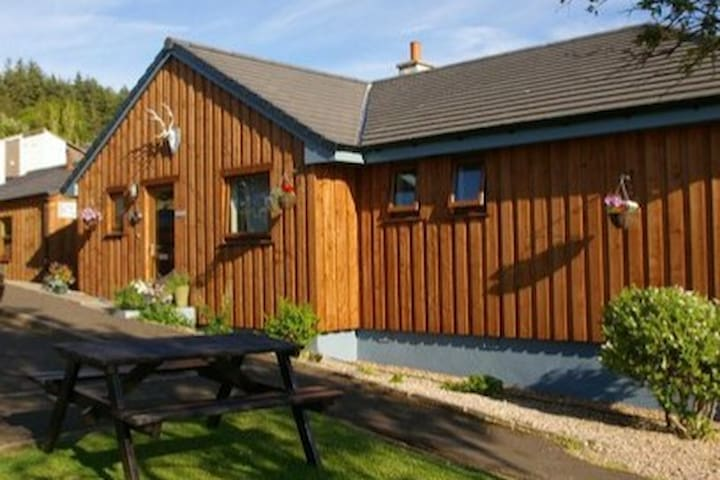 The Bothy Bed and Breakfast