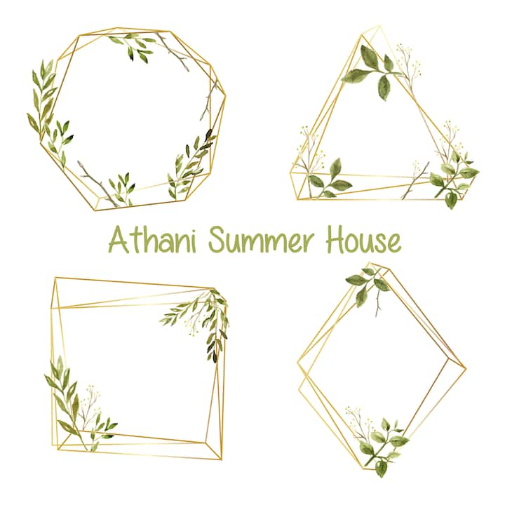 Athani Summer House (Apartment 03)