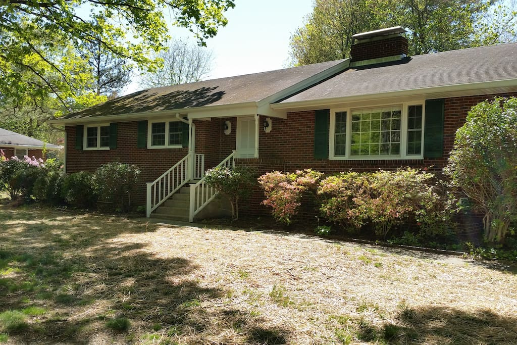 parks houses for rent in greensboro north carolina united states