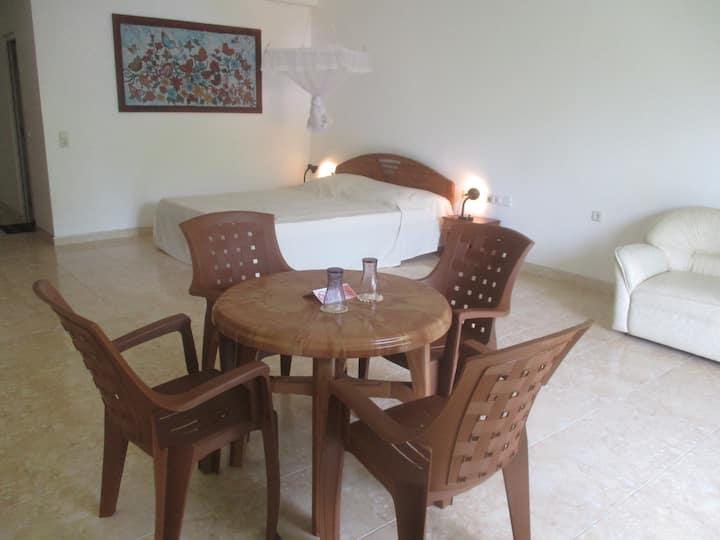 Spacious Doubleroom with Balcony[2]