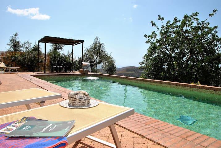 Villa Itri - Whole Villa