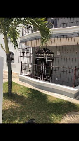 Residencial Paez: Full Apartment, Safe & Comfy!