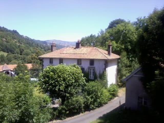 Maison du bonheur - Velzic - Hus