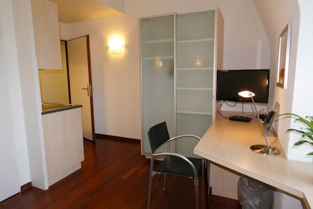Accademia Apartments - furnished living - Zürich - Serviced apartment