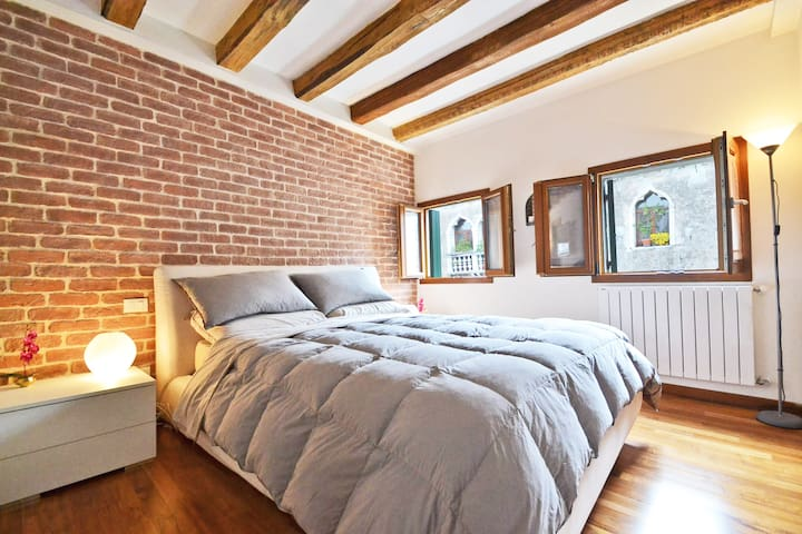 Residenza Misericordia - Venice - Apartmen