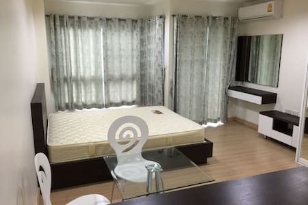 Condo for rent (fully-Furnished) - Bueng Kum