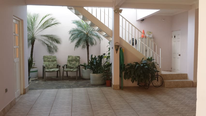 Ideal for the longer stay temporary worker - Alajuela - Appartement