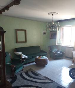 Italian-style house