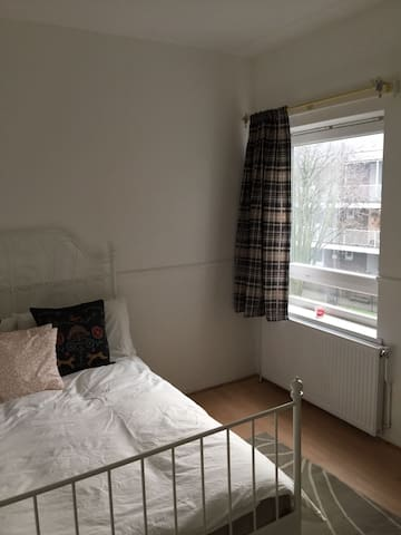 Cosy Double room, Holloway, London