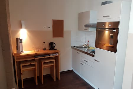 Private Apartment - central & quite - Bamberg