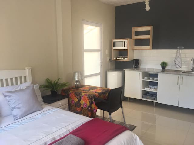 The Guest suite - Durban-North