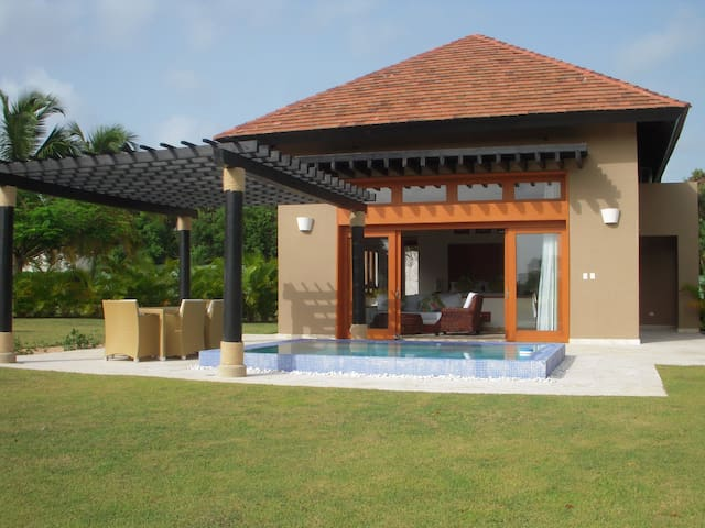 Punta Cana-Cap-Cana, Green Village - Bungalow 367