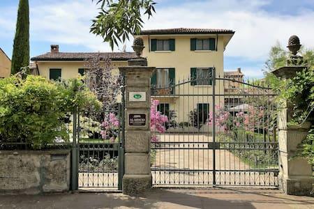 Apartment Al Mincio - Valeggio Sul Mincio - Flat