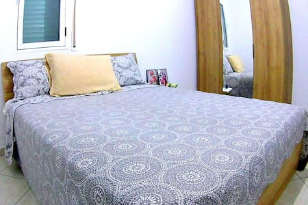 Comfortable Room for 2 Guests in Martil Cabo negro
