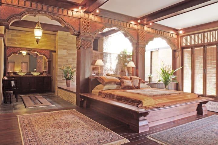 Villa Amaratna - Gn Geulis Bogor/Puncak