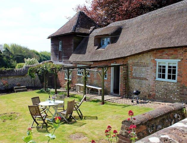 Beautiful Dorset Cottage