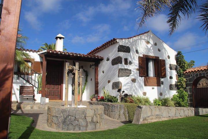 Casa La Morra