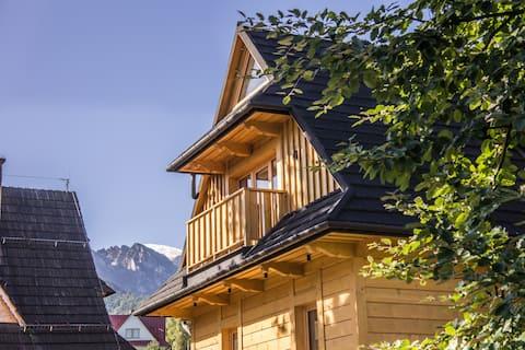 Charming Apartment, perto de Krupowki e Tatras