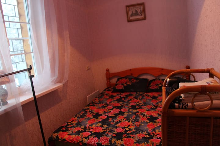 3 Спальня
