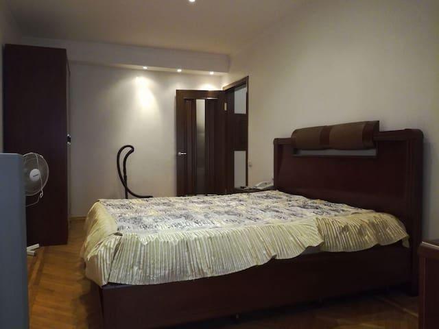 Уютная квартира на Дерибасовской