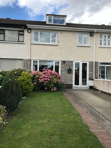 Donaghmede Dublin 13  Bed And Breakfast