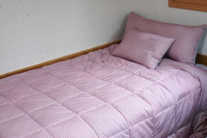방2(침대:SS)