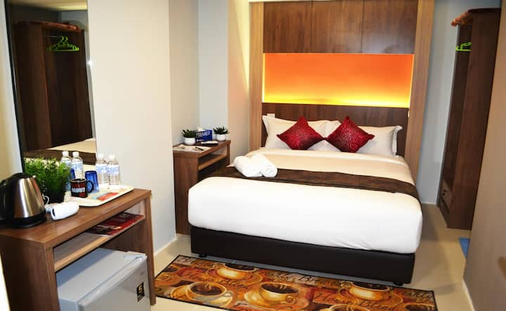 Best and comfortable stay..1