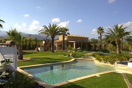 le petit paradis - Binissalem-Mallorca DO