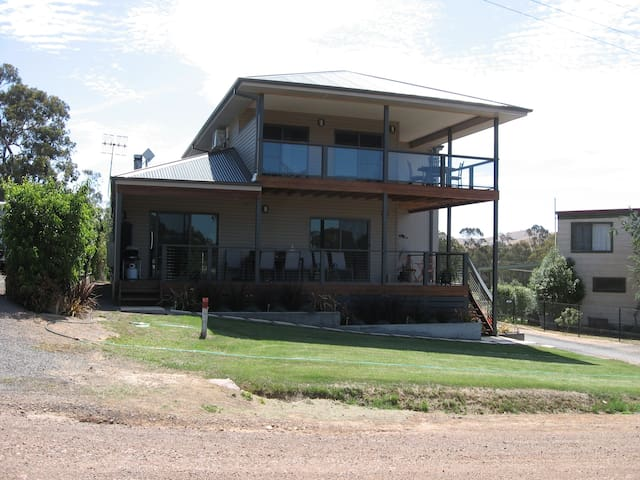 Comfortable family home - Bonnie Doon - House