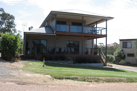 Comfortable family home - Bonnie Doon