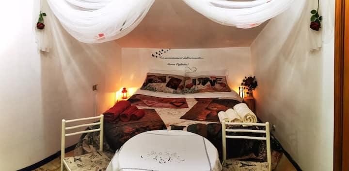Il Brucaliffo Room 3