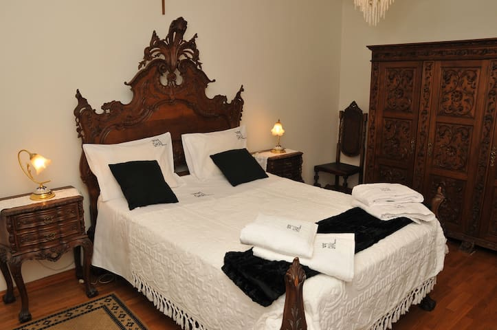 Suite Guest House Arcela