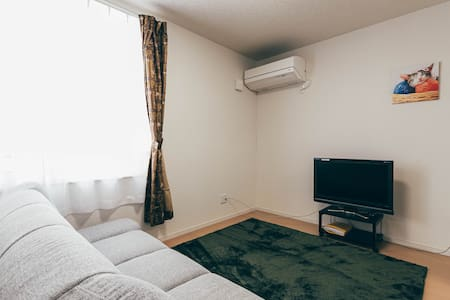 201 A cozy &new 2bedroom apartment w/ parking