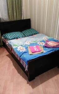 guest house EMMA №1 - Tbilisi - Bed & Breakfast