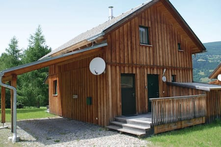 Holiday cottage with 3 bedrooms on 85m² in Stadl an der Mur