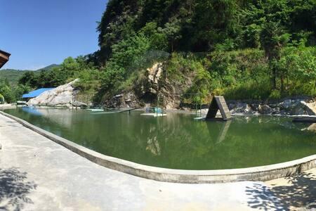The way to the Wonderland - Hangzhou Shi