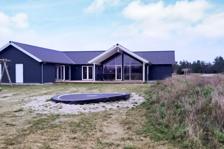 5 star holiday home in Jerup