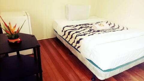 Bendam Lodge - Goroka - Family Rooms
