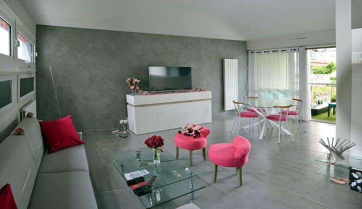 Appartement LE JASMIN