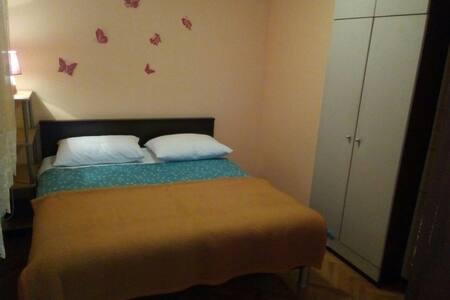 Bed & Breakfast Krnjevo - Fiume - Bed & Breakfast