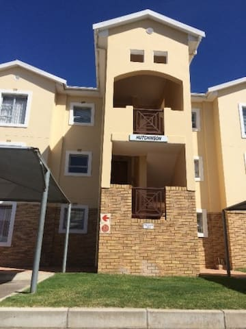 Hartenbos Self Catering Apartment