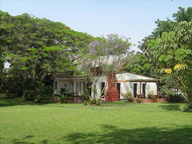 Casa de campo cerca a Lima - Distrito de Cieneguilla - Ház