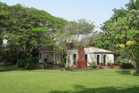 Casa de campo cerca a Lima - Distrito de Cieneguilla - Haus